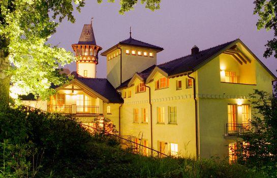 Potsdam: Villa Monte Vino