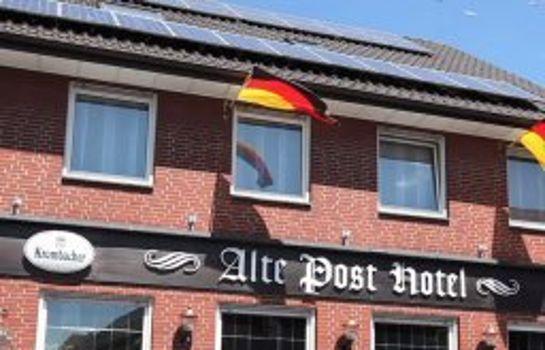 Alte Post Hotel
