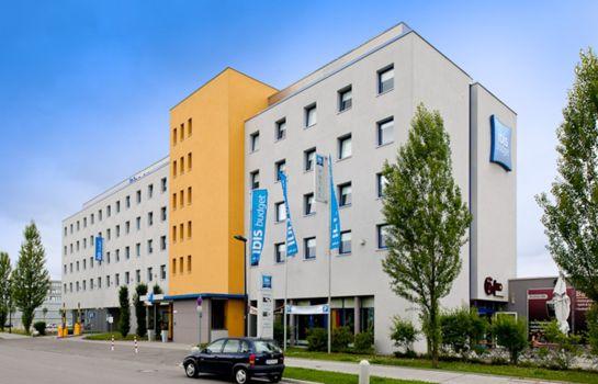 Aschheim: Ibis Budget Muenchen Ost Messe