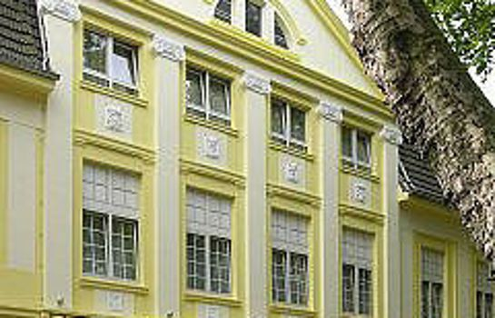 Oberhausen: Haus Union