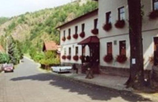 Bohlenblick