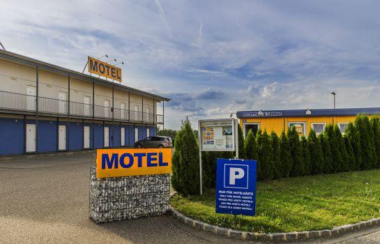 Tour-Motel stop&sleep