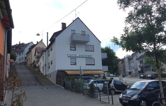 Stuttgart: Discovery