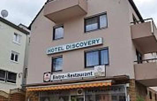 Bild des Hotels Discovery