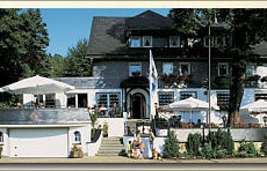 Land-gut-Hotel Zur Brücke