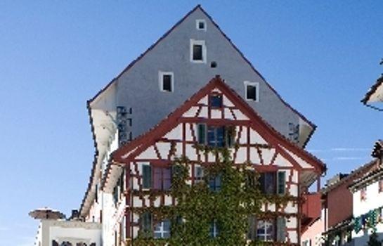 Romantik Hotel Gasthof Hirschen
