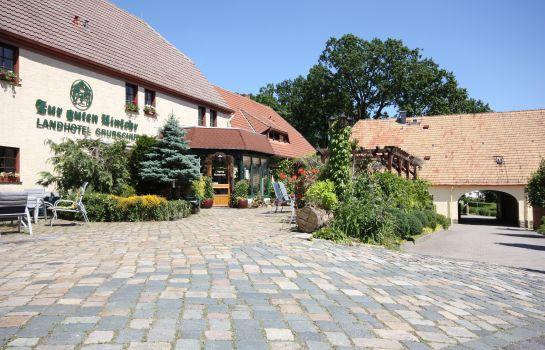 Doberschau-Gaußig: Zur guten Einkehr Landhotel