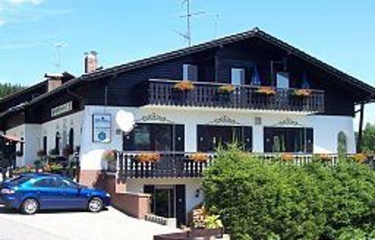 Bayerisch Eisenstein: Am Berg Gästehaus