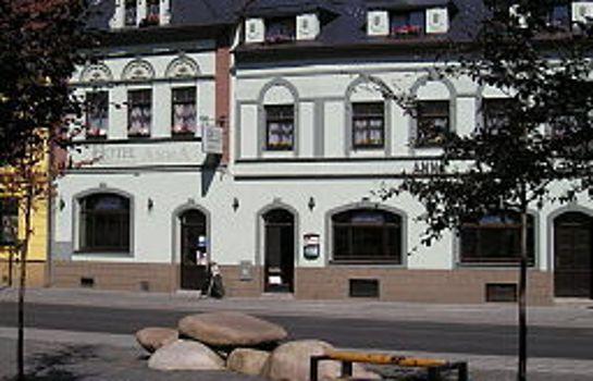 Hotel Ratskeller Eibenstock Bewertung