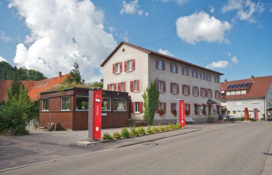 Zum Kreuz Gasthof