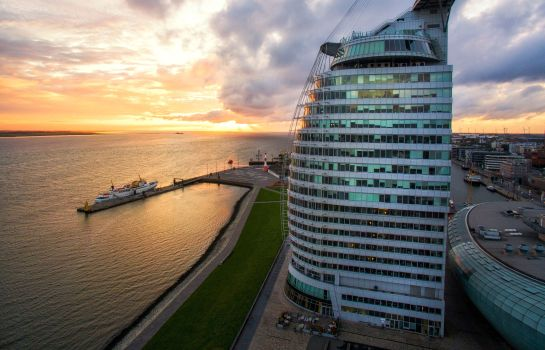 Bremerhaven: Atlantic Sail City