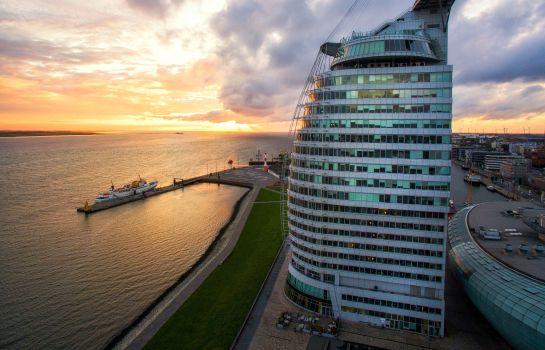 Atlantic Sail City