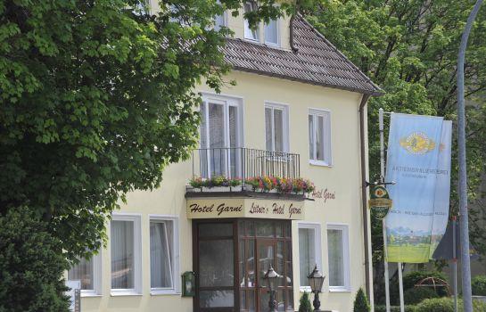 Leitner's Hotel Garni