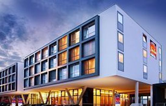 Star Inn Hotel Salzburg Airport-Messe,by Comfort
