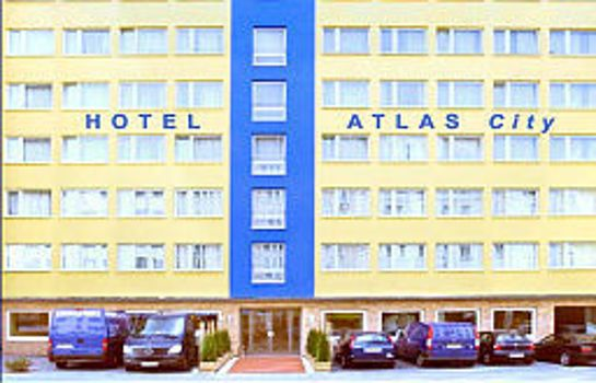 Bild des Hotels Atlas City