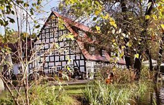Springbach-Mühle