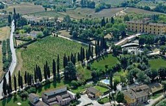 Hotel Borgo Villa Castelletti