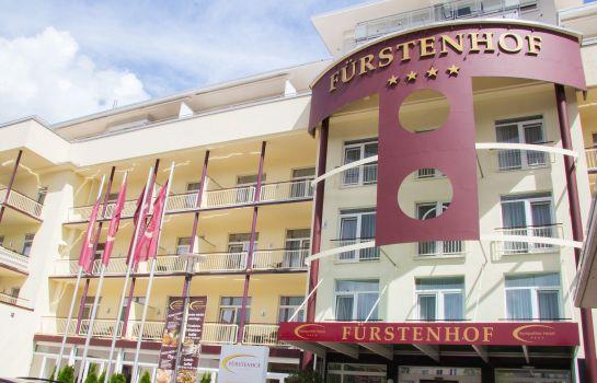 Sympathie-Hotel Fürstenhof