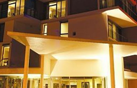 Hotel Du Pasino