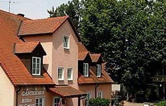 Erlangen: Ritter St. Georg Gasthof