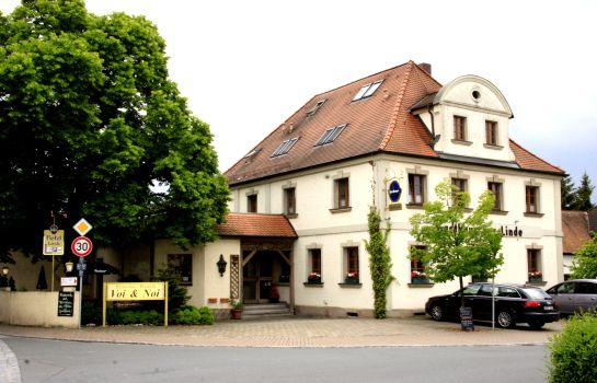 Hessdorf: Zur Linde Gasthof