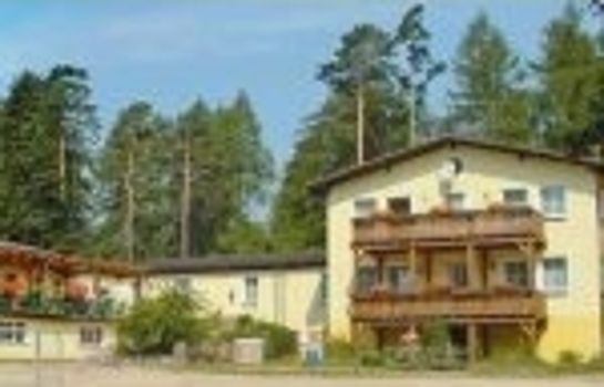 Feriendorf Waldfrieden
