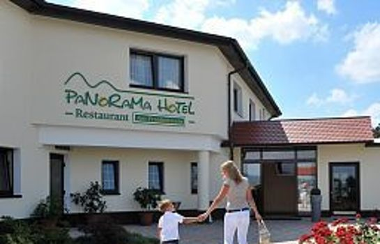 Panorama Hotel Am Frankenstein