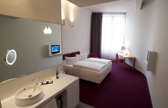 Bild des Hotels Wyndham Garden Berlin Mitte
