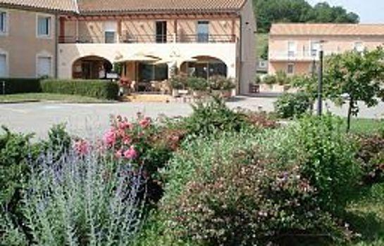 Hôtel Les Châtaigniers