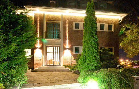 Mülheim a.d. Ruhr: Ringhotel Kocks am Mühlenberg