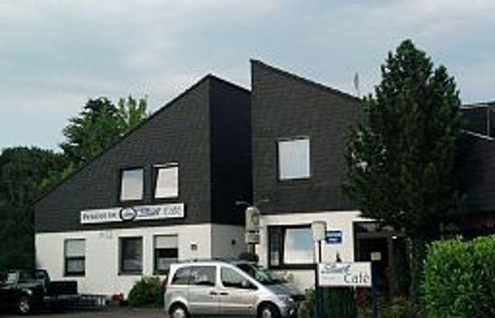Pension Strohm Im Lieth-Cafe