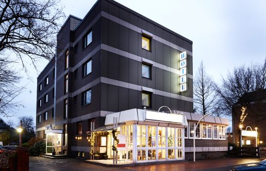 Langenhagen: Hotel Hannover Airport by Premiere Classe