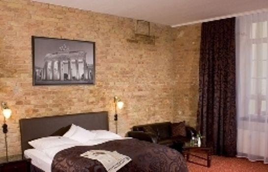 Bild des Hotels Sarotti Höfe