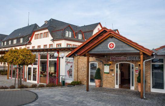 Johanniter-Hotel