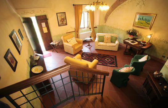 Villa Curina Resort