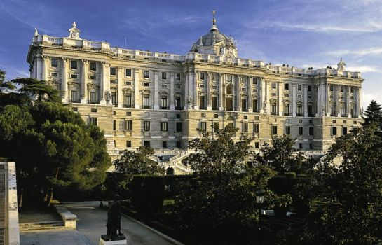 ibis Madrid Calle Alcalá