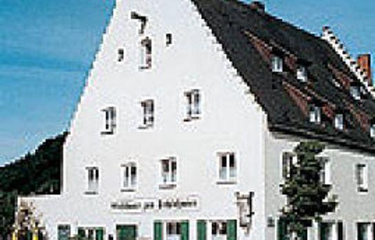 Zum Schloßwirt-Töging Gasthaus