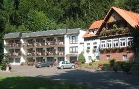 Jagdhaus Heede