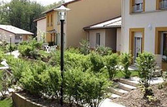 Garden & City Lyon Lissieu