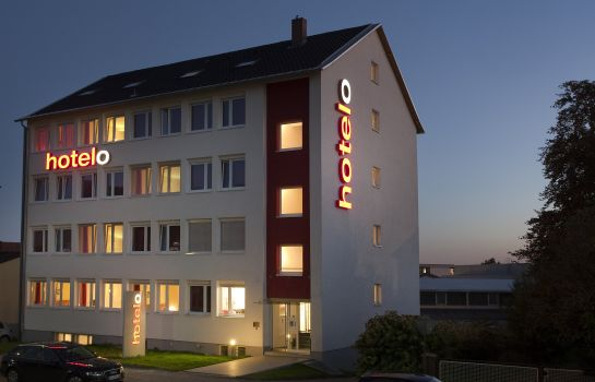 Heidelberg: Hotelo