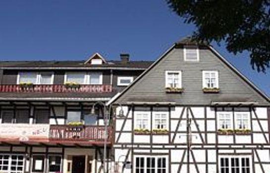 Dorf-Alm Gästehaus