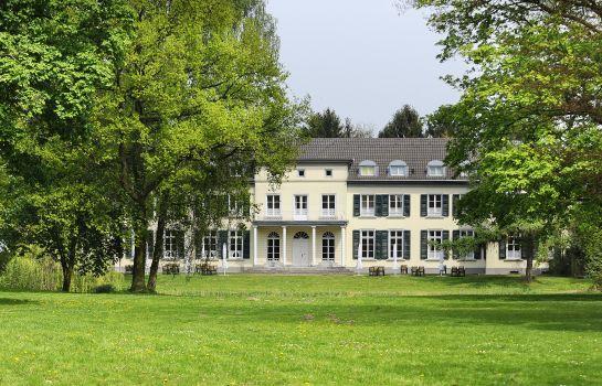 Schloss Gnadenthal Tagungshotel