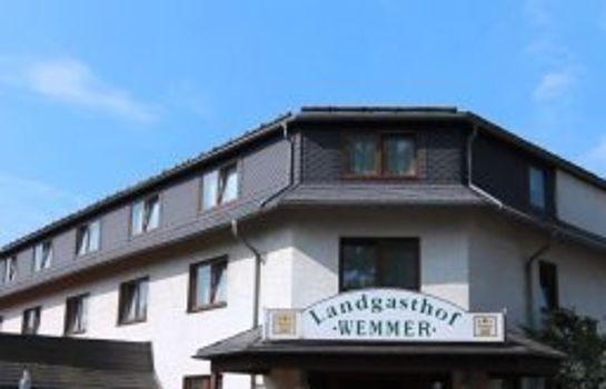 Wemmer Landgasthof
