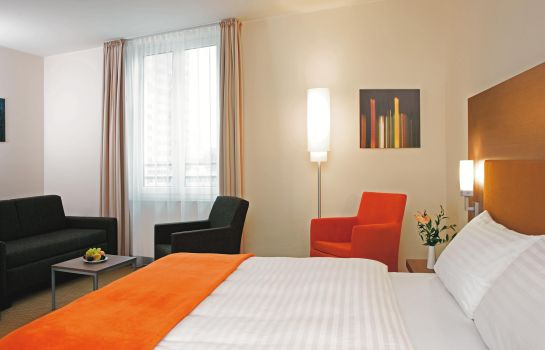 Essen: IntercityHotel