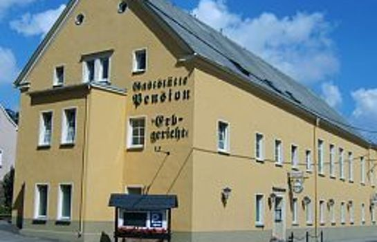 Erbgericht Gaststätte & Pension