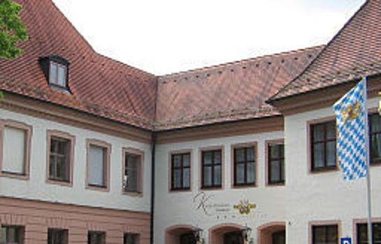 Klosterbräuhaus