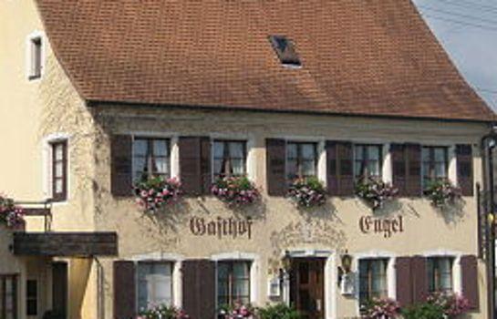 Zum Engel Gasthof