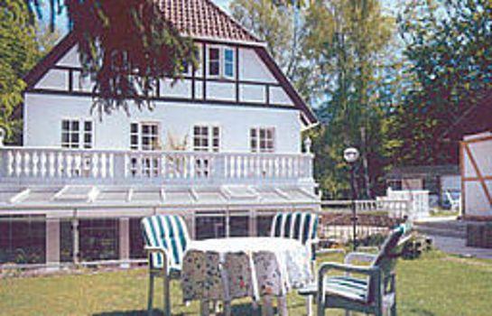Hohwacht: Waldwiese Apparthotel