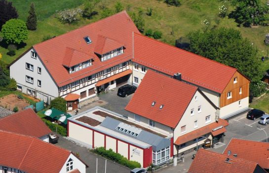 Fleischhauer Landgasthof