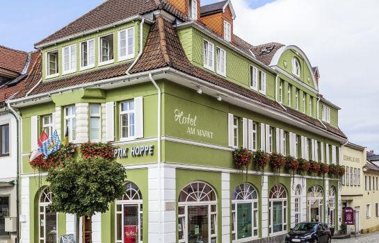 Hotel Garni am Markt